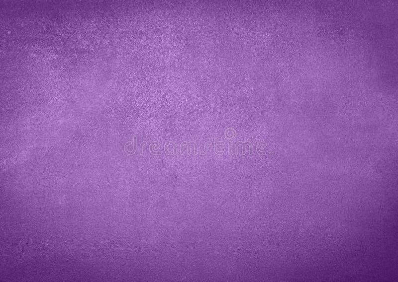 Diseño texturizado púrpura del fondo para el papel pintado stock de ilustración
