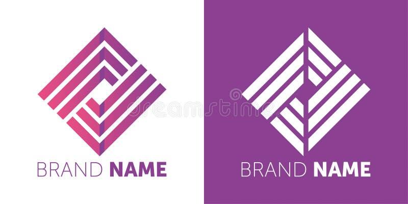 Dise?o del logotipo del vector su diseño de la marca logotipo de diseño creativo libre illustration