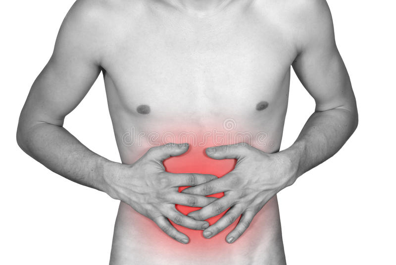Download Disease Of The Stomach Royalty Free Stock Photos - Image: 24087548