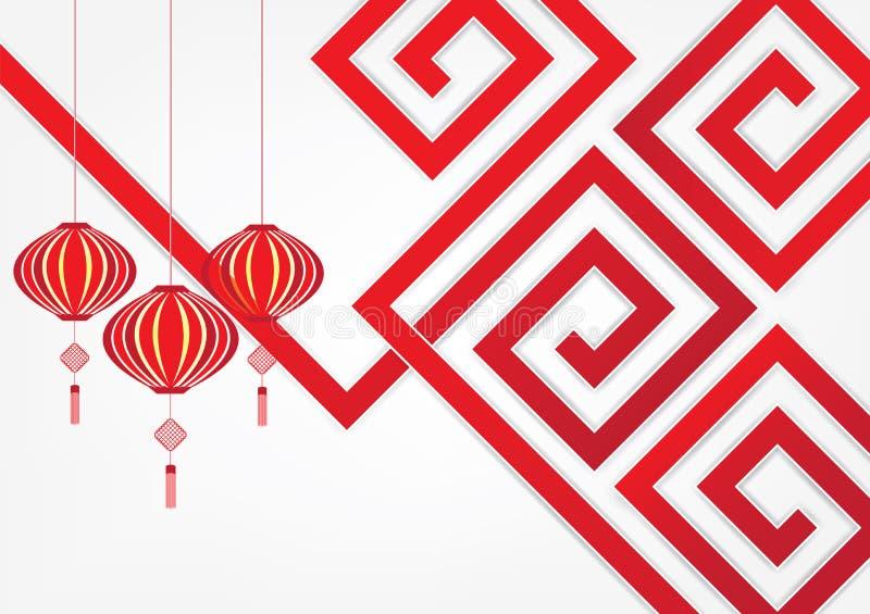 Download Disegno Cinese Di Nuovo Anno Illustrazione Vettoriale - Illustrazione di decorazione, arte: 56882890