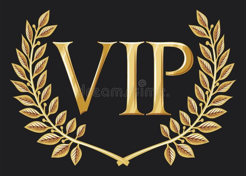 Disegno di VIP royalty illustrazione gratis