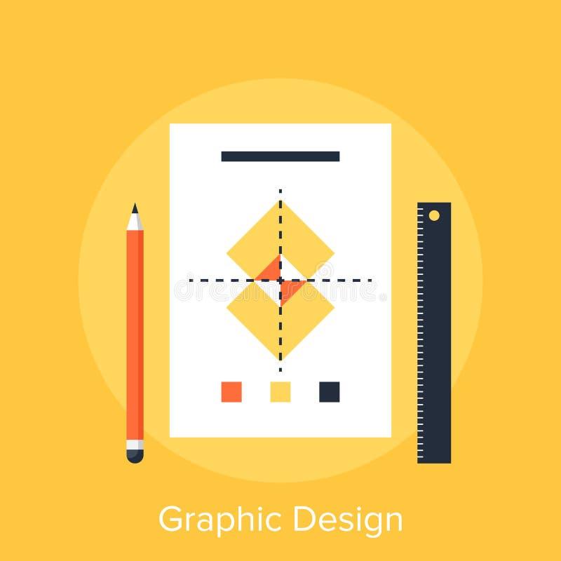 Disegno grafico illustrazione vettoriale