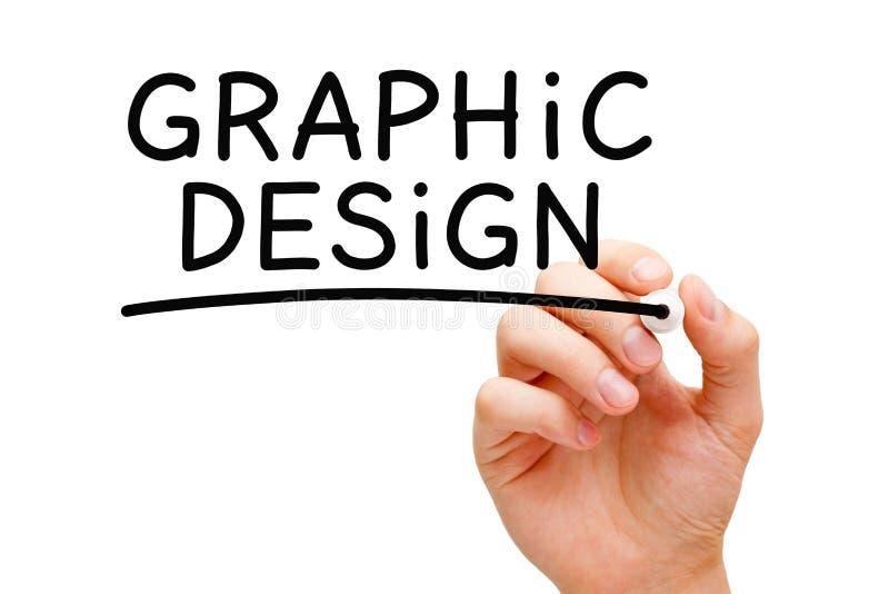 Disegno grafico fotografie stock libere da diritti