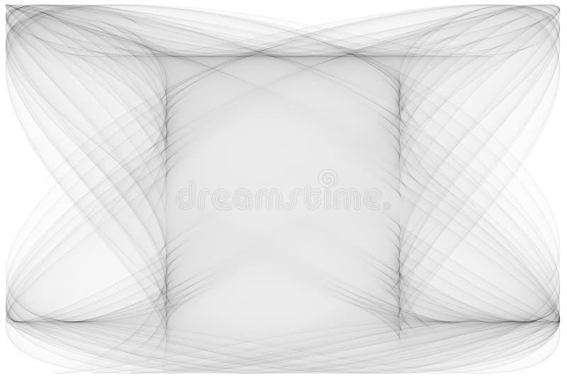Disegno grafico astratto royalty illustrazione gratis