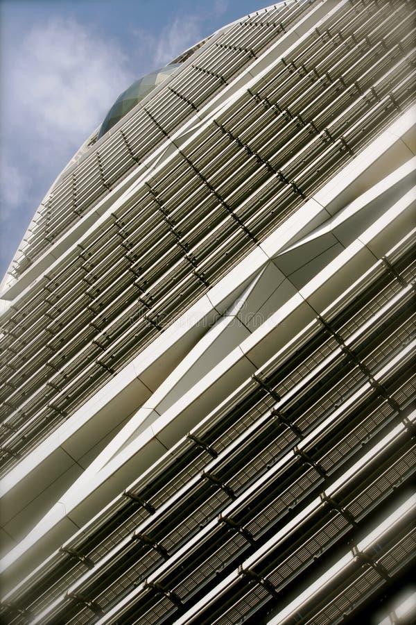 Disegno moderno & architettura arabi fotografia stock