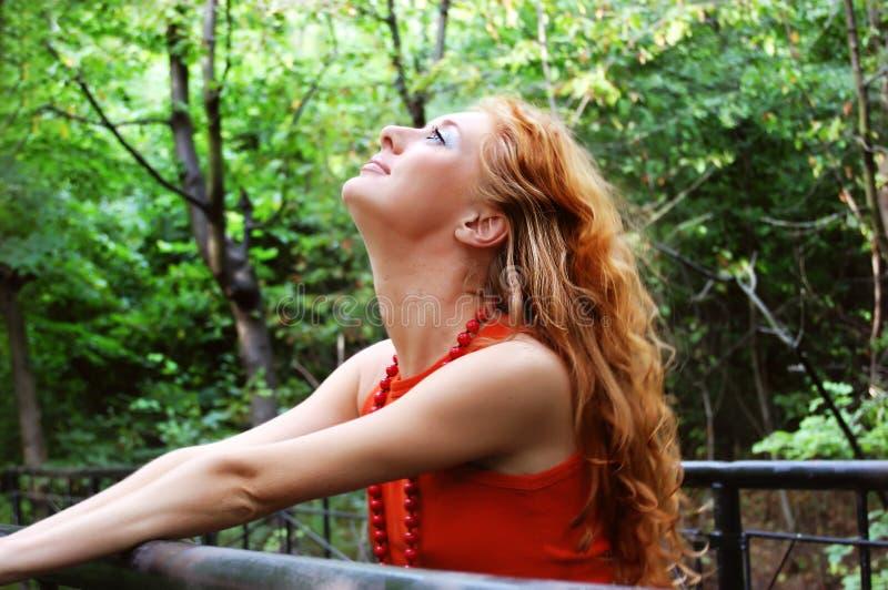 Disfrutar de la naturaleza