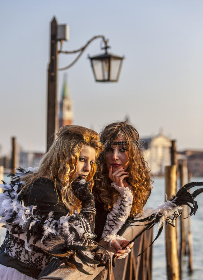Download Disguised Women editorial photo. Image of festival, incognito - 38155261
