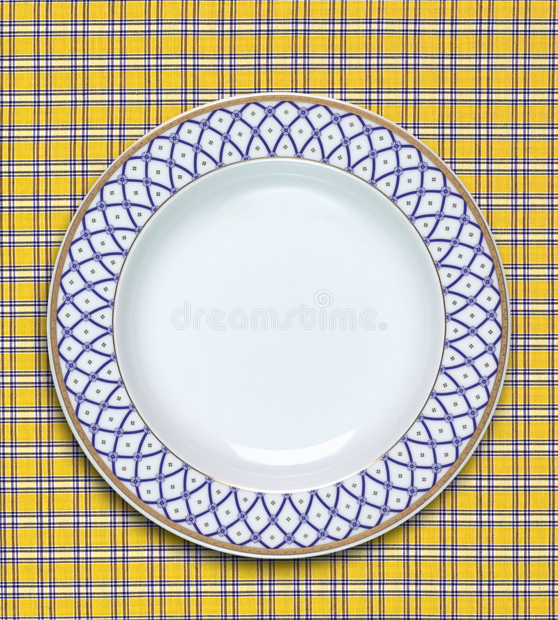 Dish royalty free stock photos