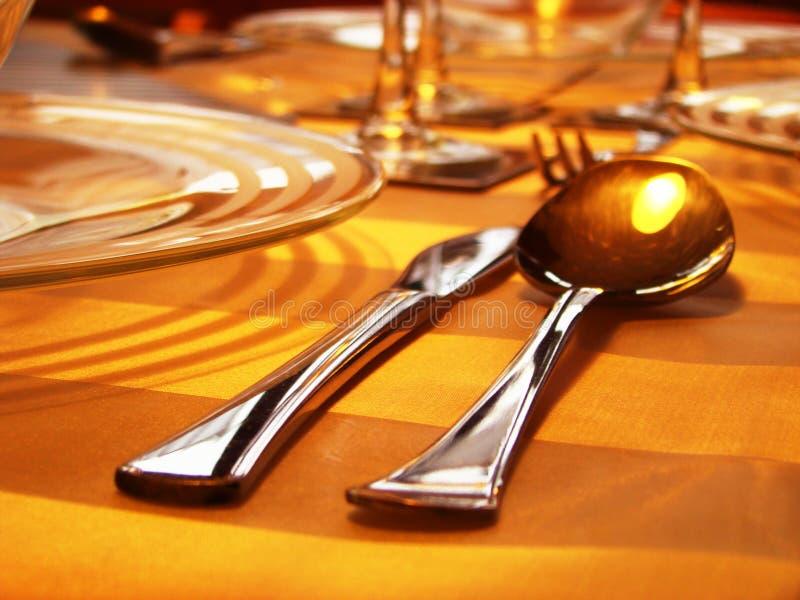 Dish - Food royalty free stock photos