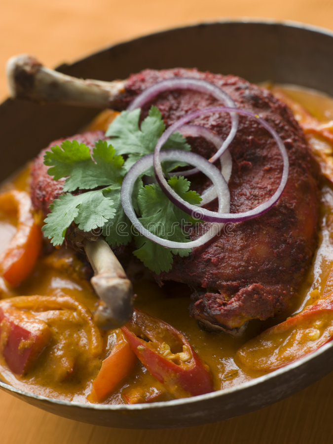 Download Dish of Makhani Chicken stock image. Image of poultry - 5946803
