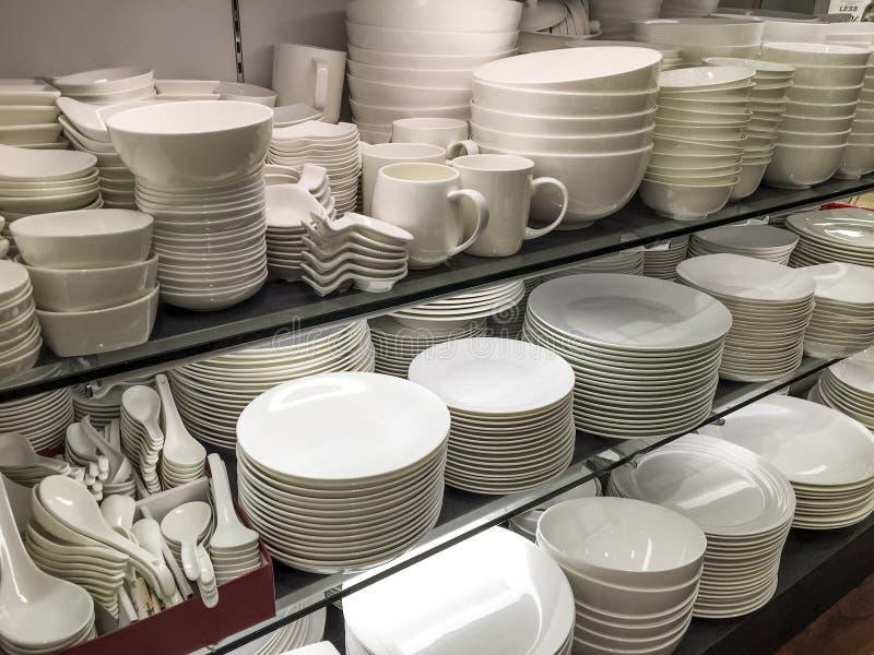 dishware stock fotografie