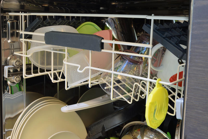 dishware imagens de stock