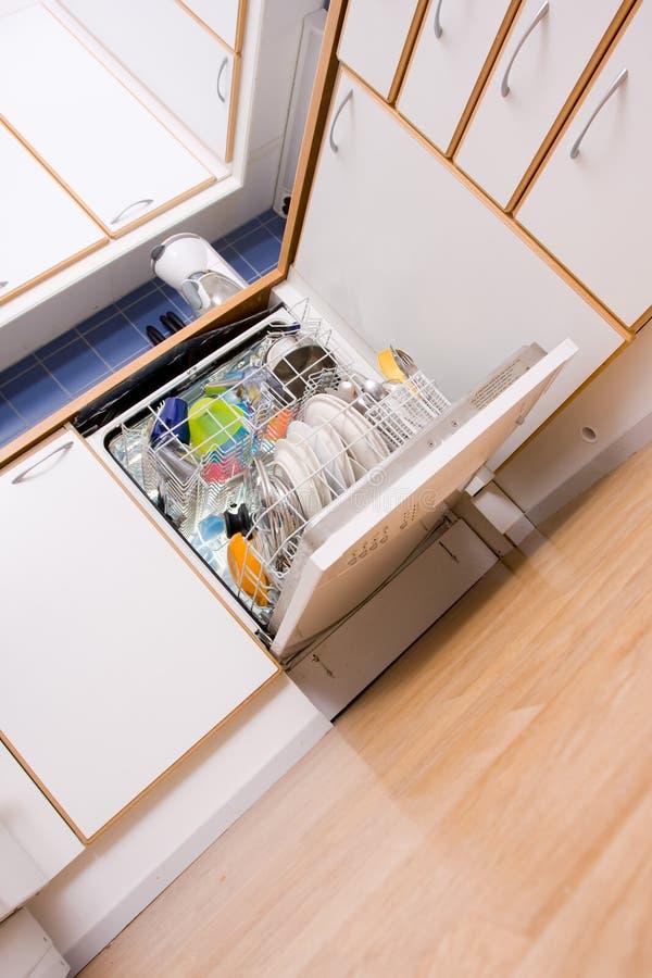 Free Dishwasher Stock Images - 6906744
