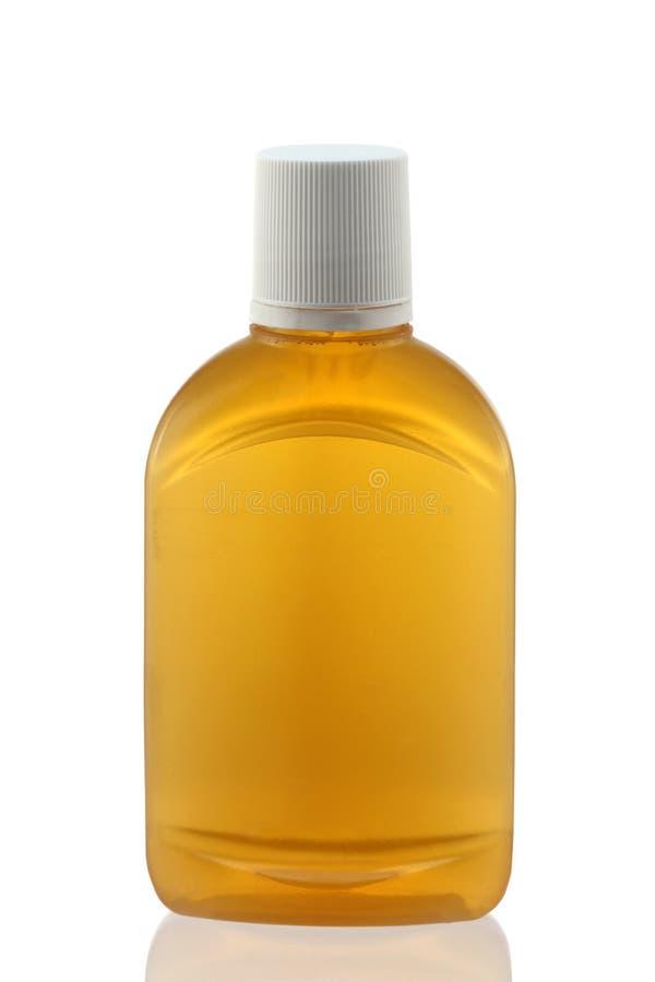 Disinfettante antisettico delicato liquido fotografia stock