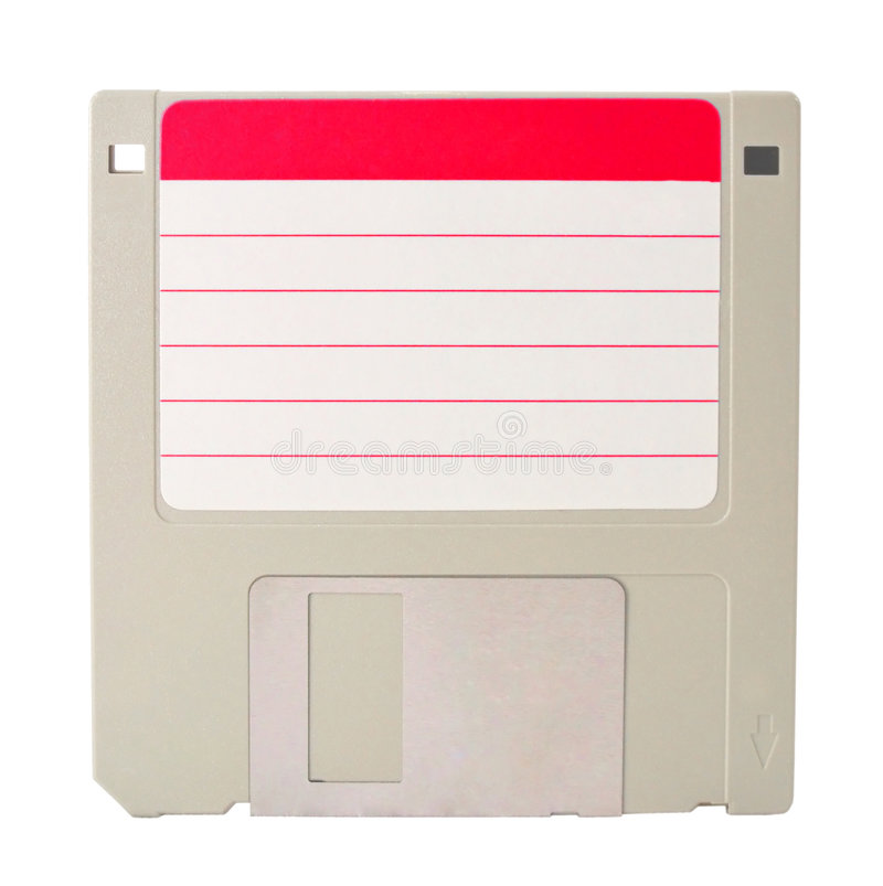 Free Diskette Stock Photo - 168660