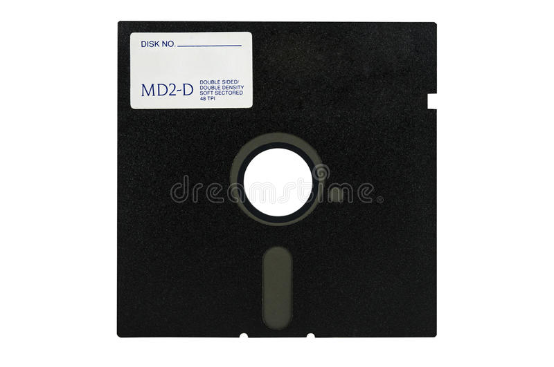 Diskette 5 25 Inches Stock Images