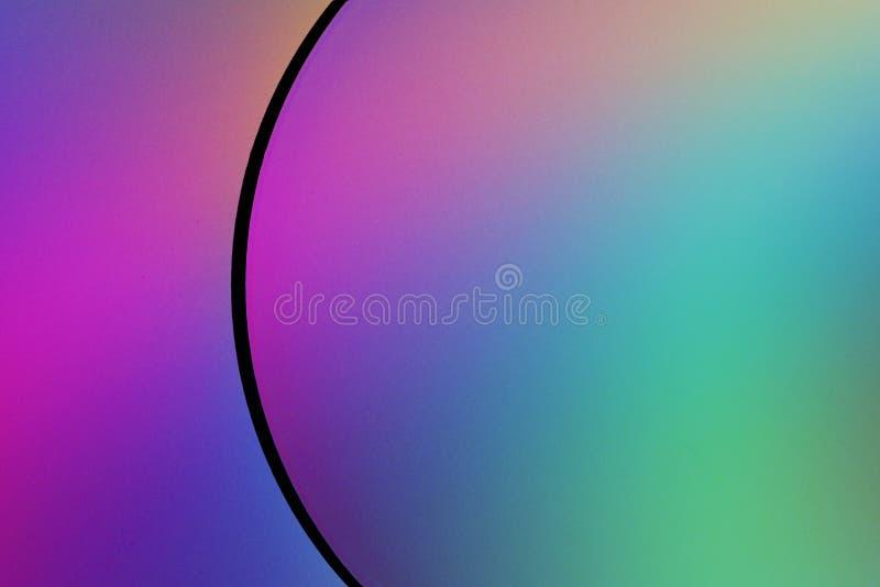 Disketten-Farben lizenzfreies stockbild