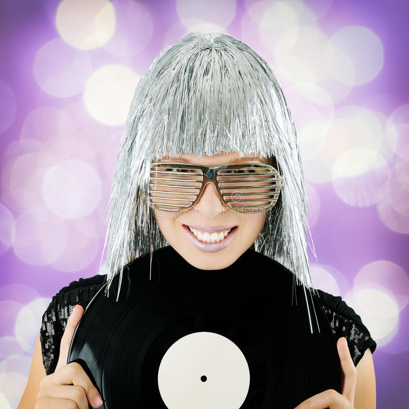 disko arkivfoto