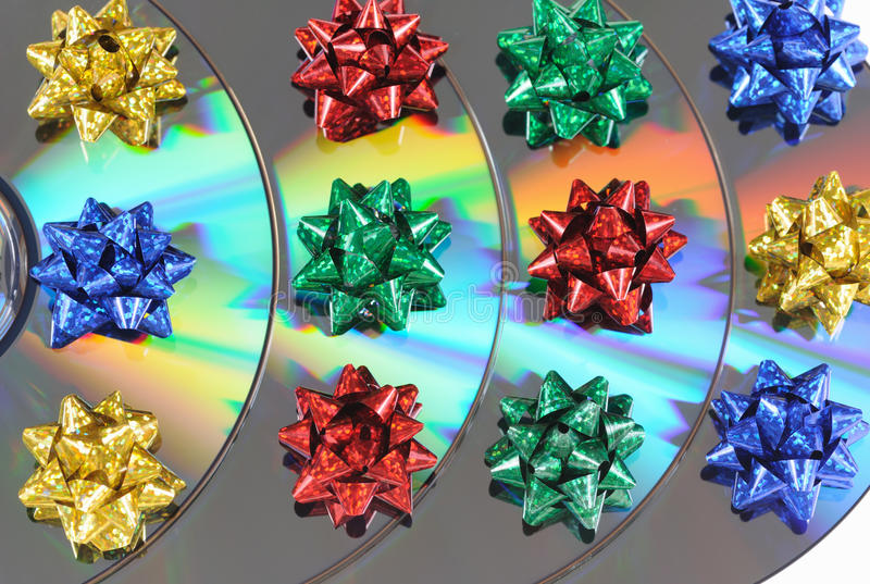 Download Disks Royalty Free Stock Photography - Image: 12818337