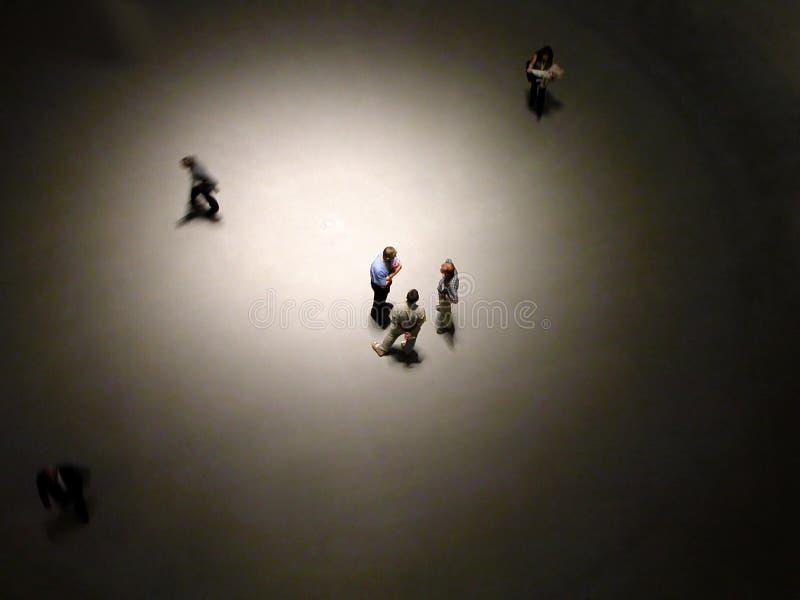 diskussioner fotografering för bildbyråer