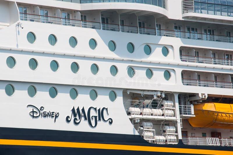Disney μαγική