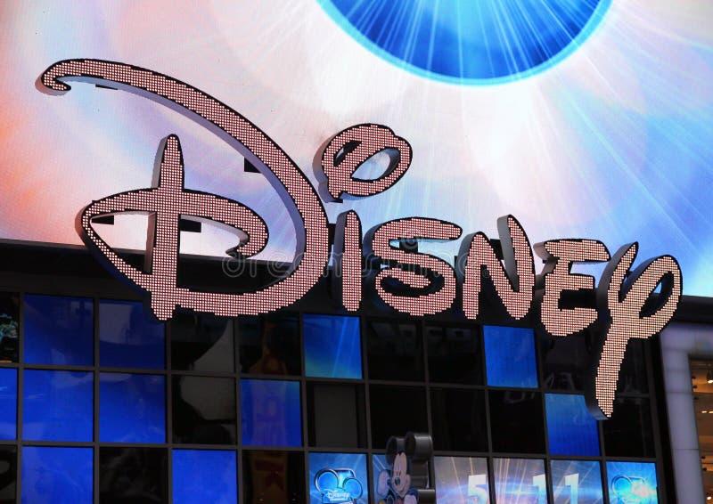 Disney royalty-vrije stock foto