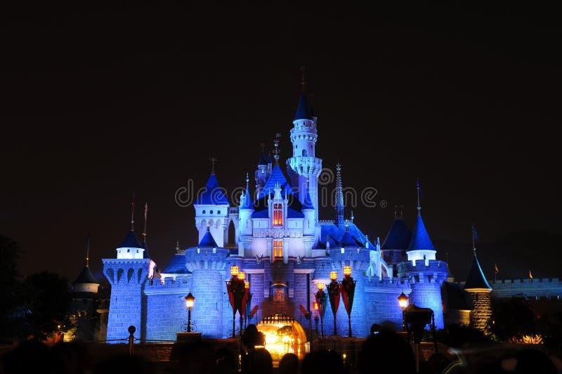 Download Disney Castle Editorial Image - Image: 18505185