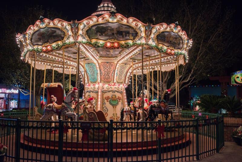 Disney-de Lentes in Walt Disney World royalty-vrije stock afbeeldingen