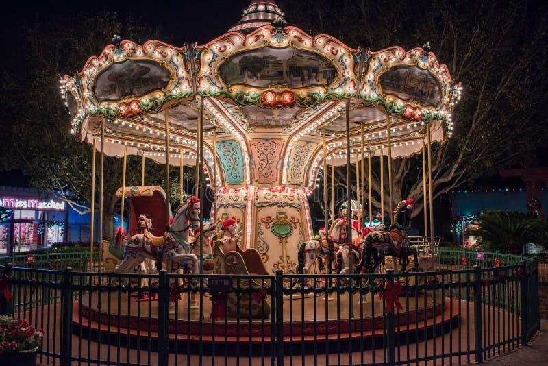Disney-de Lentes in Walt Disney World royalty-vrije stock foto