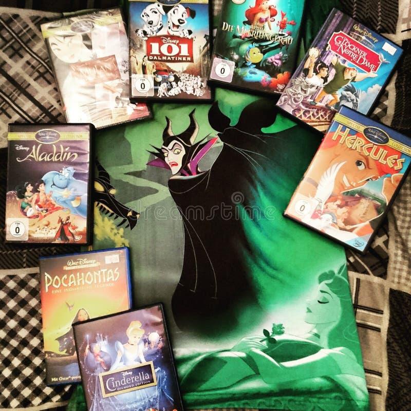 Disney-dia imagens de stock