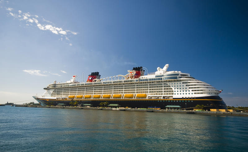 Disney Dream Editorial Image