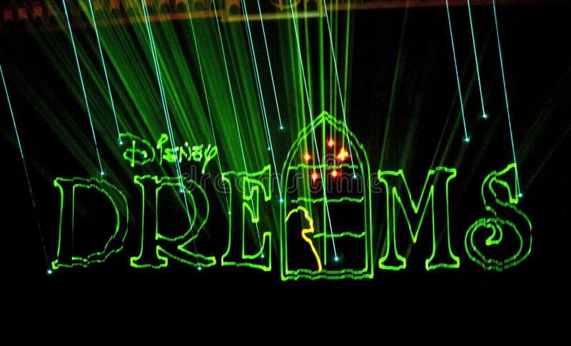 Download Disney Dreams editorial image. Image of laser, dream - 19676005