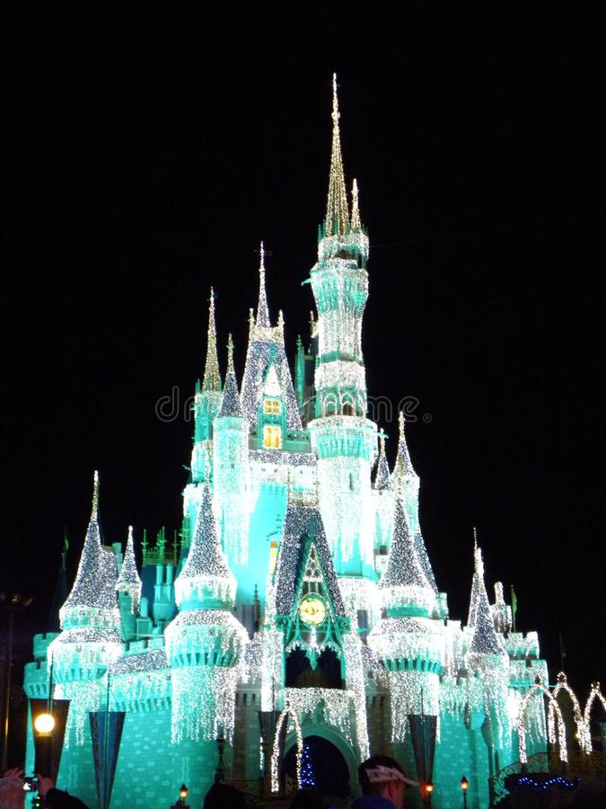 Disney fortifica fotos de stock royalty free