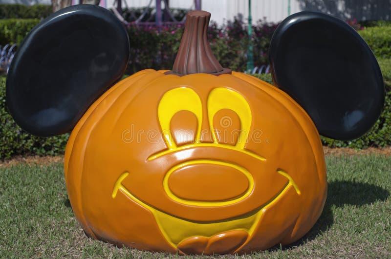 disney Halloween obrazy royalty free