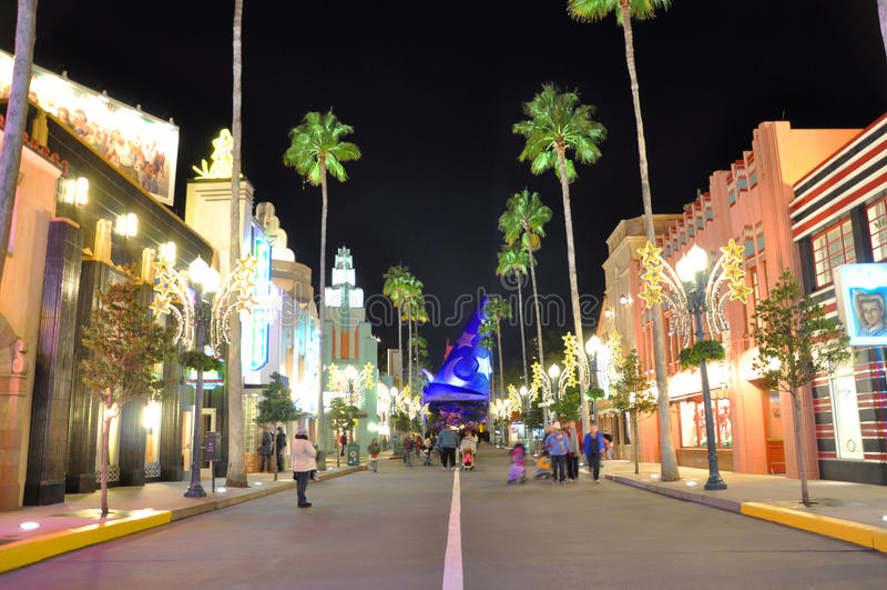 Download Disney Hollywood Studios, Orlando Editorial Image - Image: 23287655