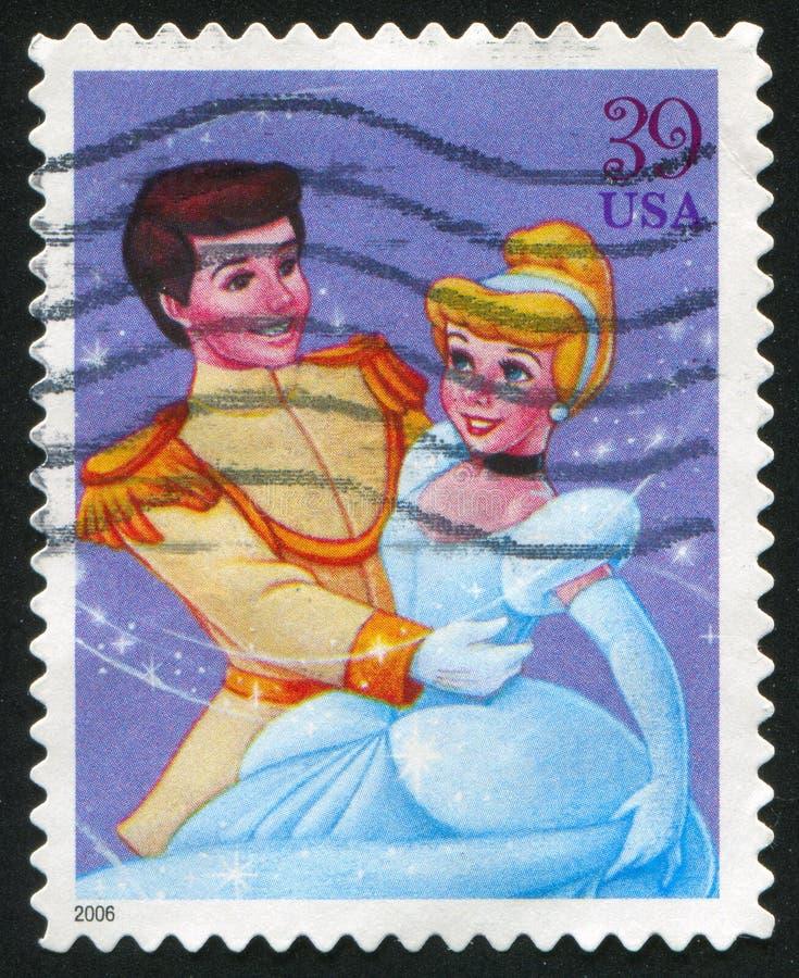 Disney kreskówka obrazy royalty free