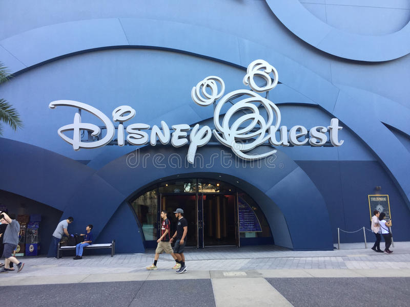 Disney poszukiwanie zdjęcie royalty free