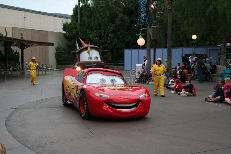 Disney s California Adventure Parade
