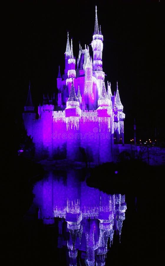 Disney-Wereld royalty-vrije stock afbeeldingen
