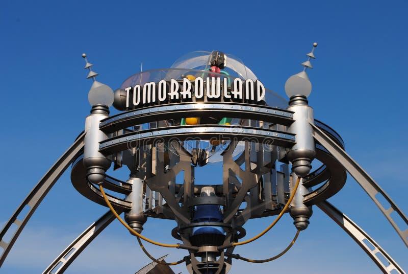 Disney World stock images