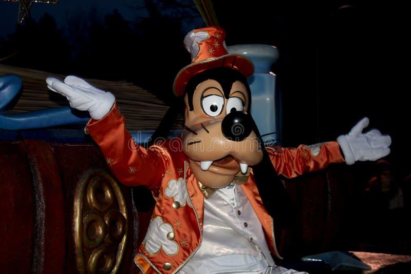 Download Disneyland Paris Parade At Night Editorial Image - Image: 22742275