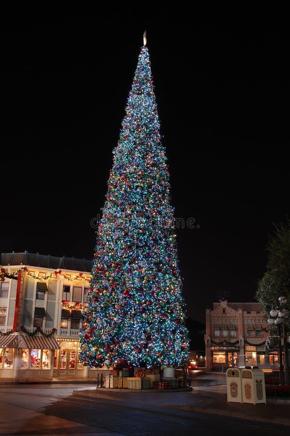 Disneylandya foto de archivo libre de regalías