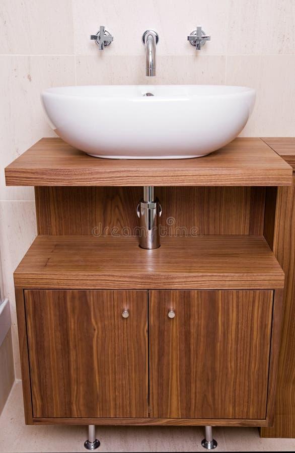 Dispersore del lusso della stanza da bagno fotografia for Stanza da bagno