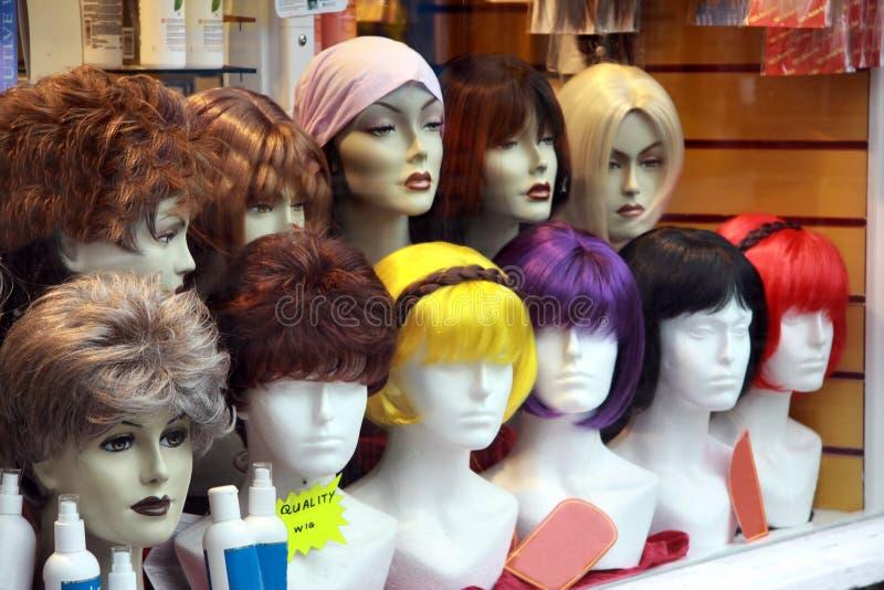 display shop window στοκ εικόνες