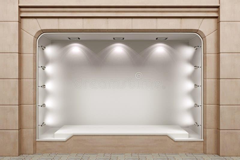Download Display Unit stock illustration. Illustration of luxury - 26348269