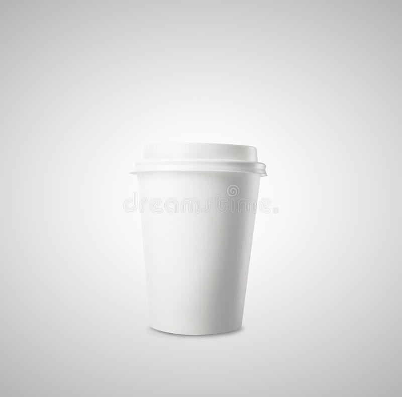 Download Disposable cup stock photo. Image of cafe, convenience - 27780130