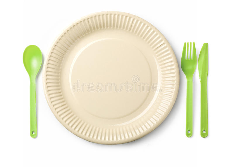Download Disposable Paper Plate stock image. Image of isolated - 78859509  sc 1 st  Dreamstime.com & Disposable Paper Plate stock image. Image of isolated - 78859509