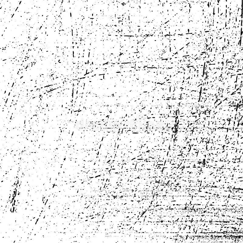 Disposición de semitono de la textura de la mancha de la pintura del extracto del grunge Fácil al pla libre illustration