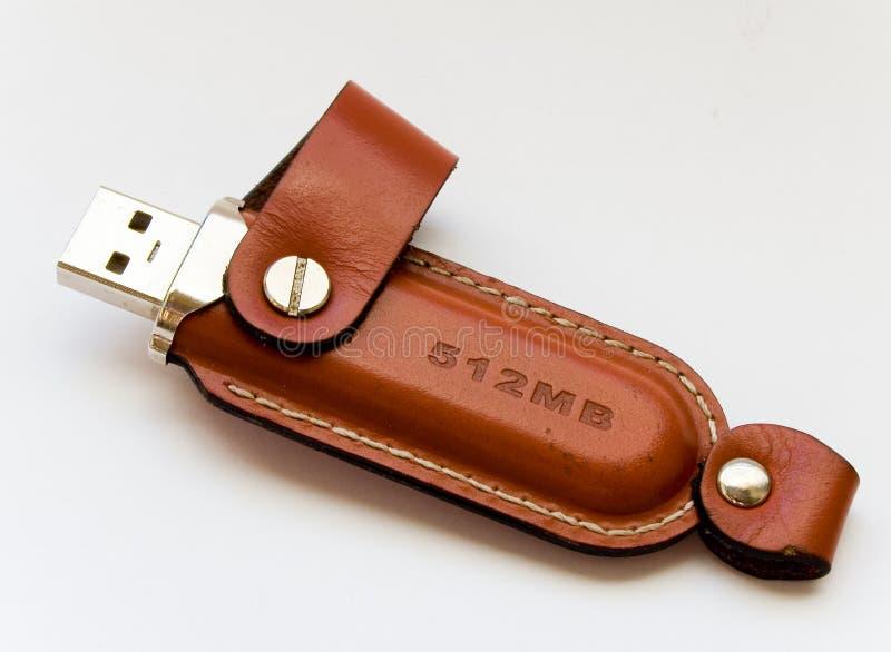 Dispositif de mémorisation photos stock