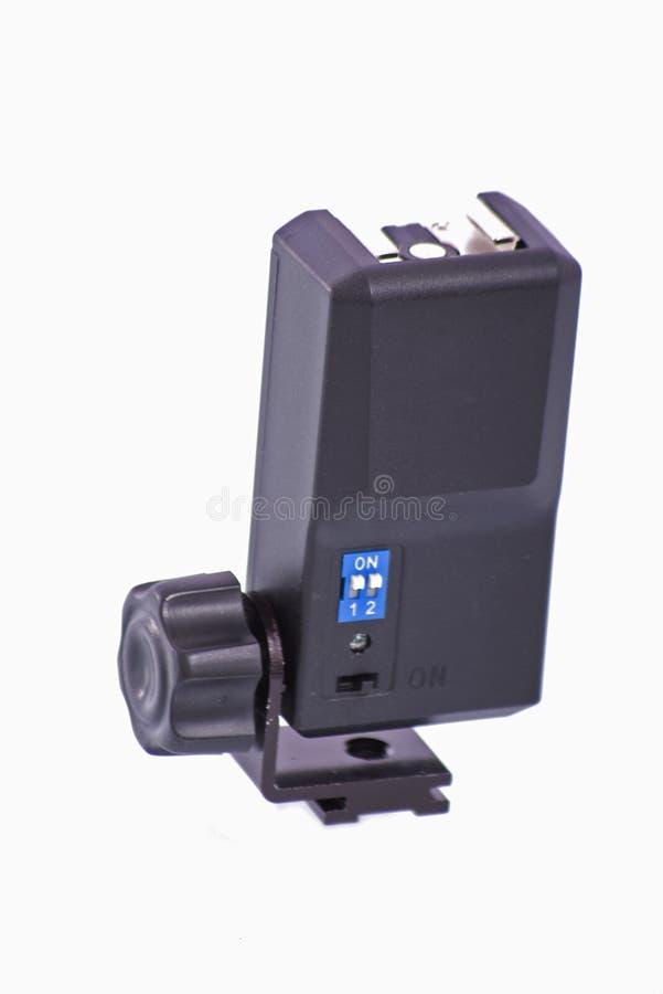 Dispositif générique de récepteur radioélectrique photographie stock libre de droits
